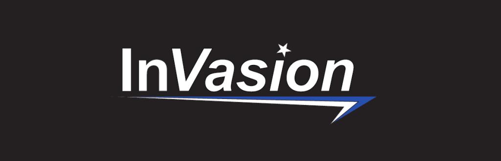 InVasion Logo